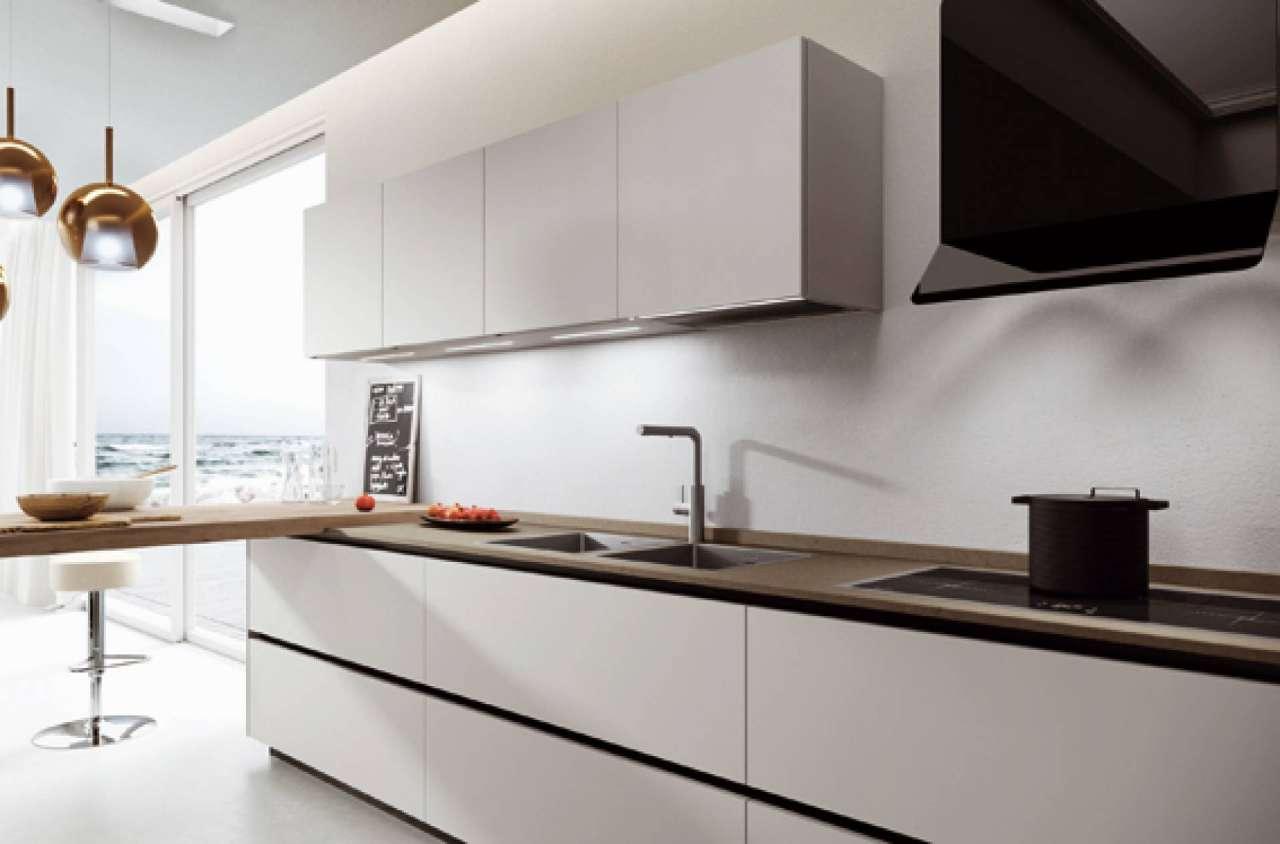 Il piano cucina: qual è il miglior materiale? – Distretto Creativo
